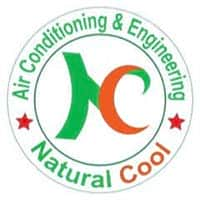 Natural Cool Air Conditioning & Engineering.