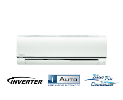 http://www.naturalcoolair.com/Panasonic Split AC CS-PS12SKQ-1.0 Ton