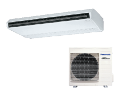 http://www.naturalcoolair.com/Panasonic Ceiling AC CS-T34K-3.0 Ton