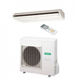 http://www.naturalcoolair.com/General Ceiling Type 2.5 Ton AC